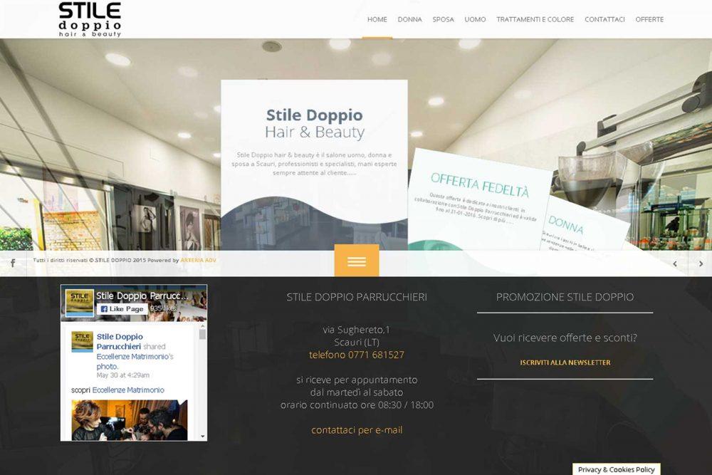 Realizzazione strumento newsletter ed offerte online