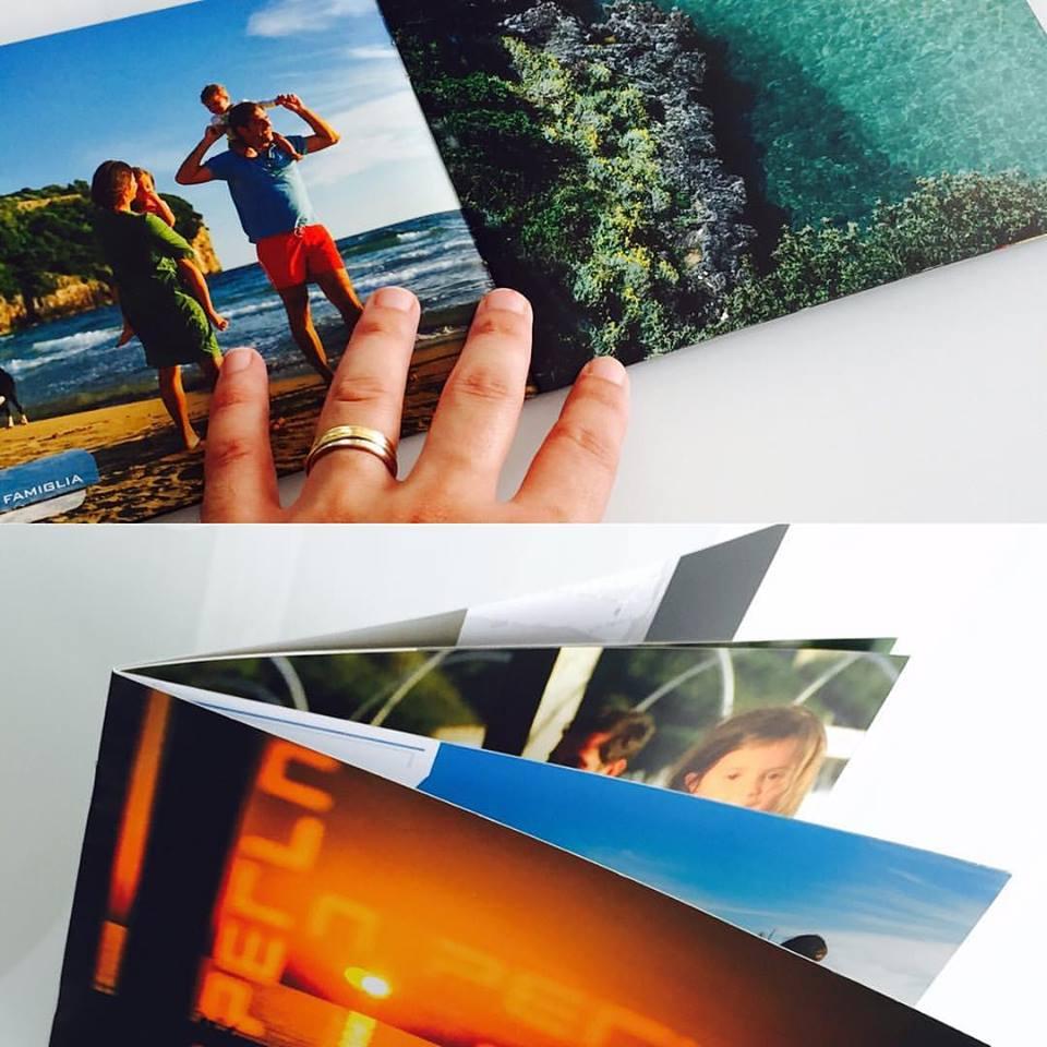 Realizzazione Brochure Aziendale